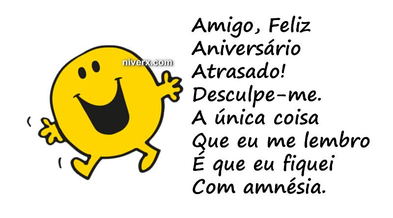 Feliz Dia Do Amigo Engraçado Tumblr: Feliz Aniversário Engraçado Para Amigo