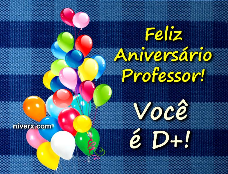 mensagem de celular para aniversário de professor fdujhe6