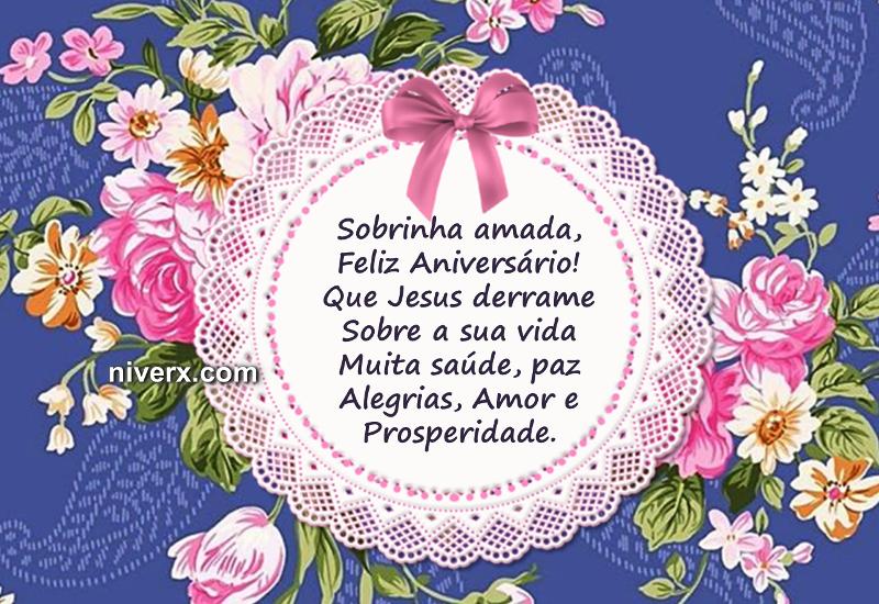 Suficiente Cartão De Feliz Aniversário Para Sobrinho Fr57 Ivango