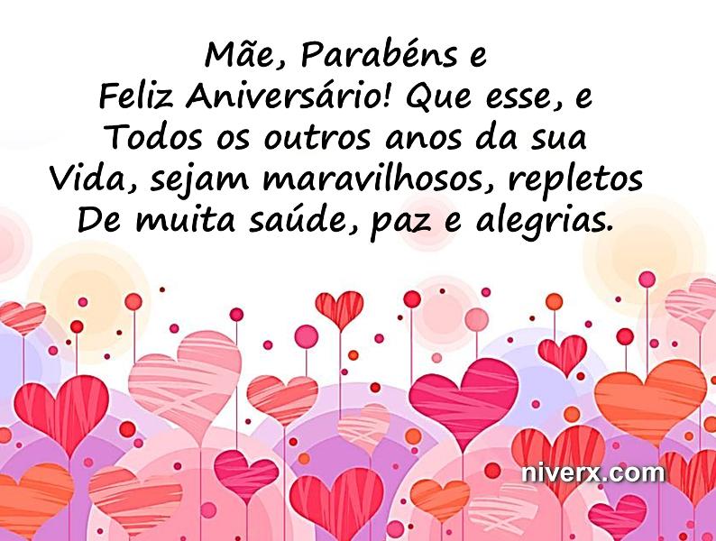 Tag Mensagem De Feliz Aniversario Para Mae Tumblr