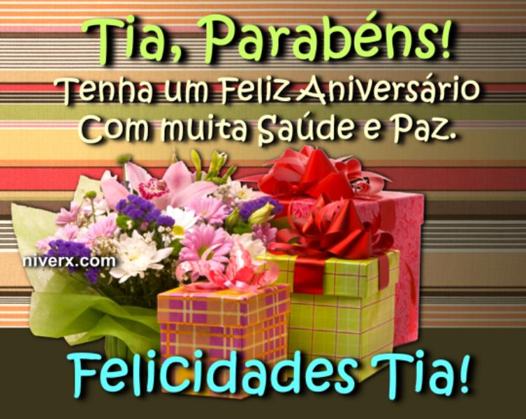 mensagem de celular para aniversário de tia bbgvf