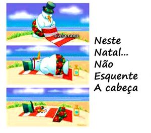 Imagens Engraçadas de Natal - Celular e Whatsapp A1 (2)