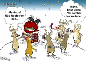 Imagens Engraçadas de Natal - Celular e Whatsapp A1 (3)
