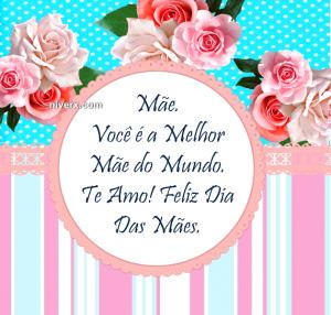 Dia Das Mães - facebook e Whatsapp g