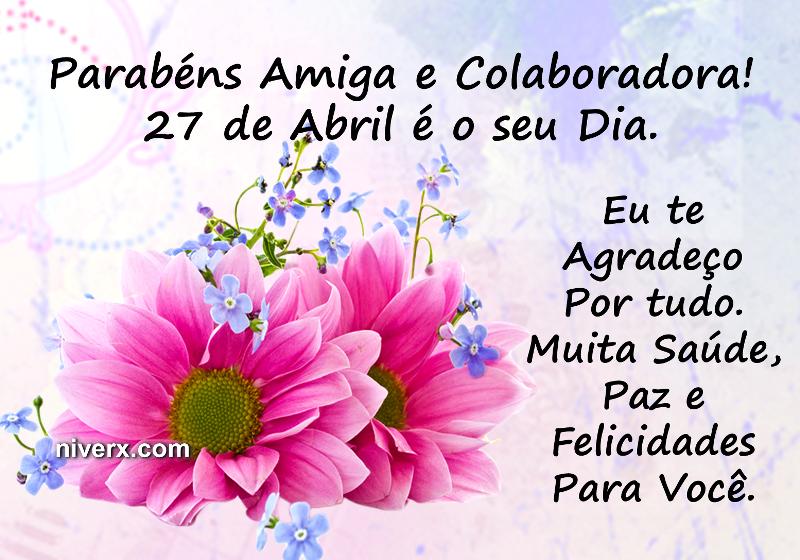 Dia da Empregada Doméstica - Whatsapp e Facebook 3