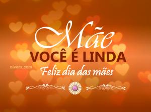 Dia das Mães - Facebook e Whatsapp hm