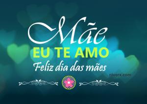 Dia das Mães - Facebook e Whatsapp hng