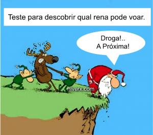 Imagens Engraçadas de Natal  - Celular e Whatsapp uj (10)