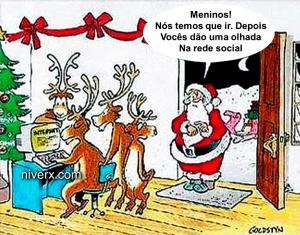 Imagens Engraçadas de Natal  - Celular e Whatsapp uj (11)