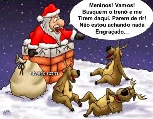 Imagens Engraçadas de Natal  - Celular e Whatsapp uj (13)