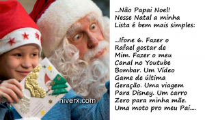 Imagens Engraçadas de Natal  - Celular e Whatsapp uj (4)