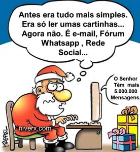 Imagens Engraçadas de Natal  - Celular e Whatsapp uj (7)