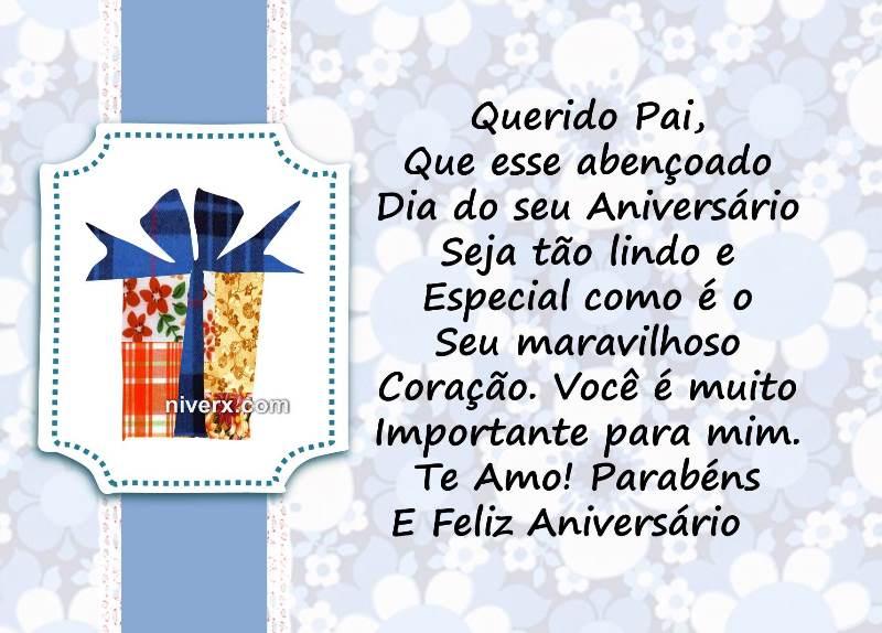 Tag Frases De Aniversario Para Pai